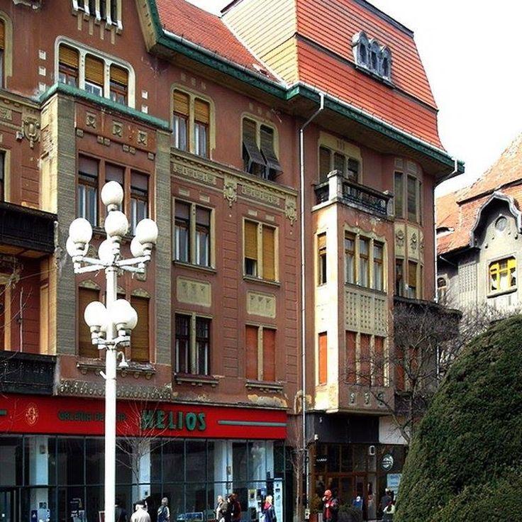 Hélios Gallery, Timisoara....