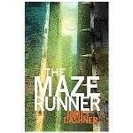 The Maze Runner by James Dashner is also really good! Me and my brother watched the movie awhile ago and we both loved it! The book was obviously better but they did good with the movie