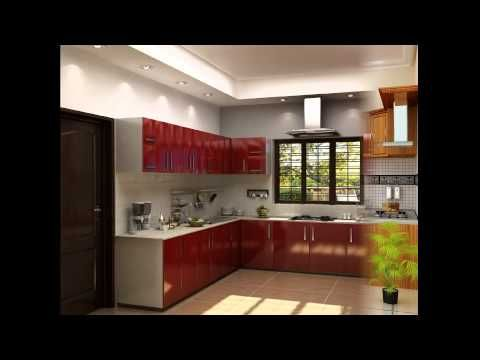 High Quality Kitchen Gallery, Kerala House Plan, Keralau0027s No 1 House Planners   January  2013