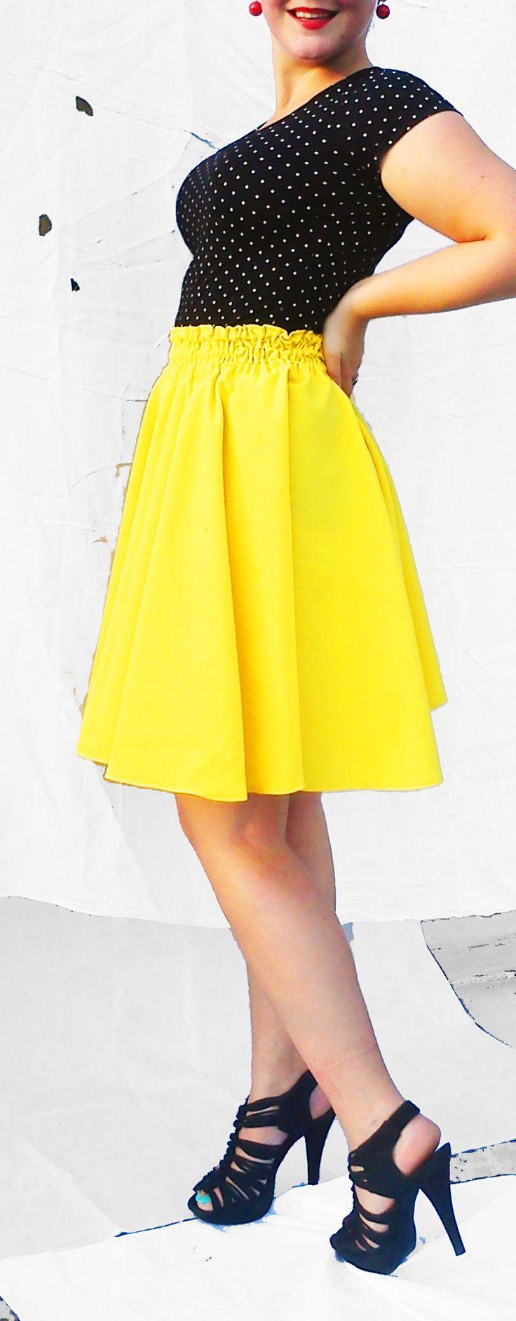 Kolová Žlutá