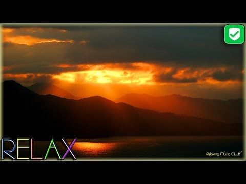 10 Hour Sleep Music ☯ Background Relaxing Music with Rain Sounds ☯ Meditation Music Relax Mind Body - YouTube