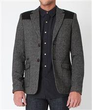 Old school suit