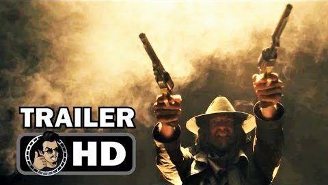Bald kehrt Schauspieler Dominic Cooper (Abraham Lincoln Vampirjäger, Dracula Untold) erneut als ehemaliger Priester Jesse Custer auf die heimischen Bildschirme zurück. Doch mit ihm auch einige neue Bedrohungen, von denen die Trailer zur zweiten Staffel schon jede Menge andeuten. Wenn Euch...