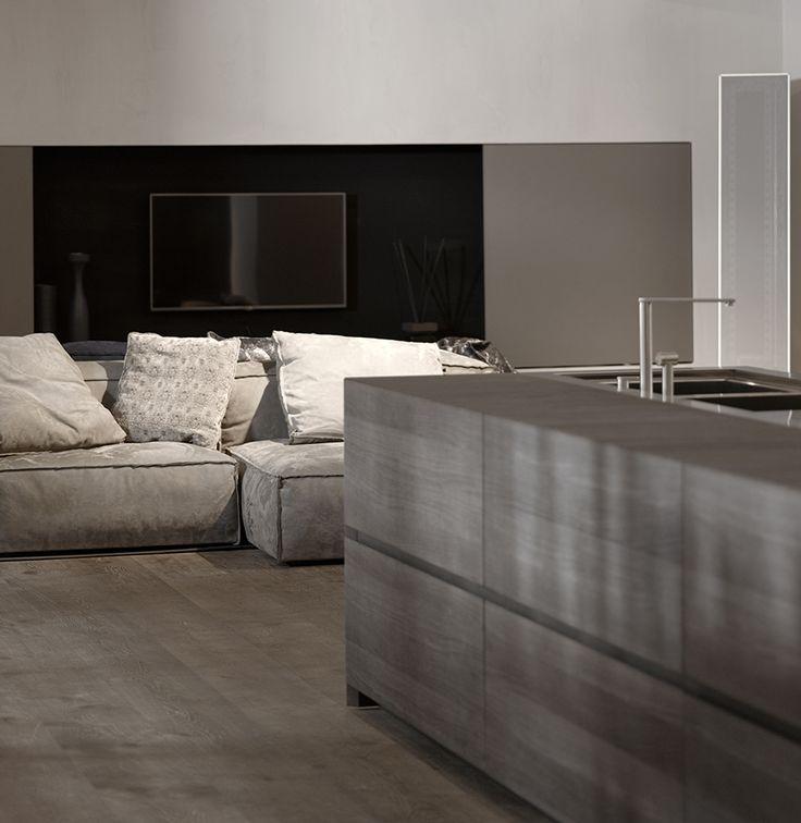 16 best showroom modulnova milano images on pinterest for Showroom divani milano