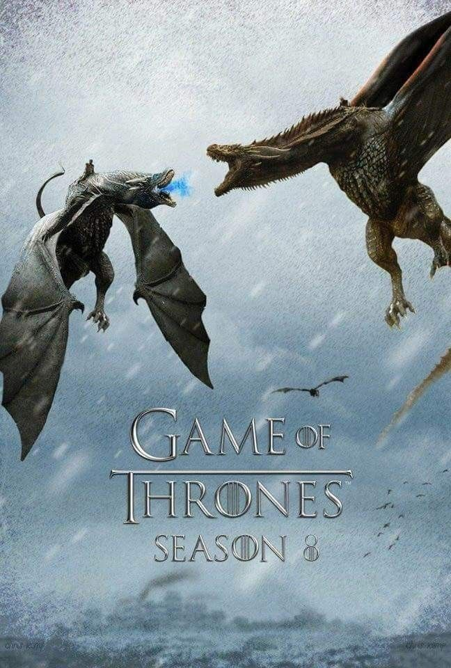 This Is Going To Be Awesome Game Of Thrones In 2019 Game Of