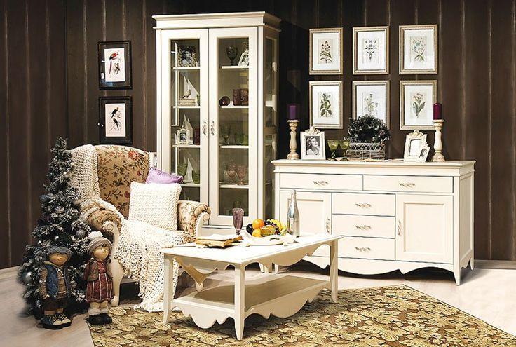 #wellige #прованс #Флорис #дизайн #интерьер #декор #акция    ПОНРАВИЛАСЬ МЕБЕЛЬ ИЗ ПРОГРАММЫ «ФАЗЕНДА» НА ПЕРВОМ КАНАЛЕ❓    Это мебель из коллекции «Флорис»🌸  В коллекция «Флорис» мебель для кухни, спальни, столовой, гостиной и детской комнаты. Мебель изготавливается из натурального дерева (сосны), соответствует концепции экологичного дома.    ❗Скидка 20% до 27.12.2016 при покупке изделий из коллекций «Флорис»  Стильные предметы мебели из нашей коллекции можно купить в салонах Wellige и…