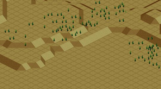 Procedural Generation — Simcity 2000 (1994)Reticulating Splines SimCity is...
