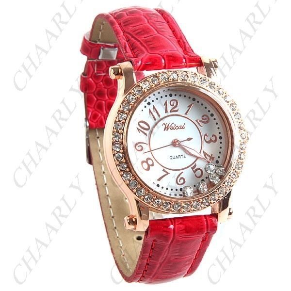 http://www.chaarly.com/women-watches/48712-golden-toned-quartz-pu-leather-wrist-watch-analog-watch-round-case-timepiece-with-rhinestones-for-woman-lady-red.html
