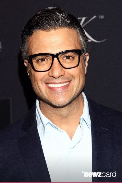 Actor Jaime Camil attends the Pilot Pen and GBK Luxury Lounge honoring Golden Globe nominees and presenters held at the W Hollywood on January 10, 2015 in Hollywood, California.  (Photo by Tommaso Boddi/Getty Images for GBK Productions)