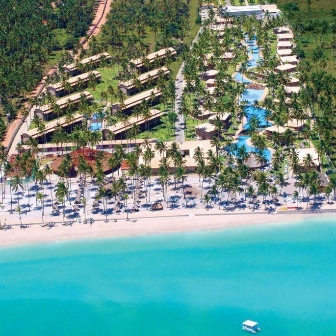 Grand Oca Maragogi Resort- Maragogi- AL