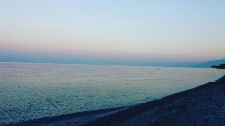 Πηγάδι Κανέλλη -Litochoro beach