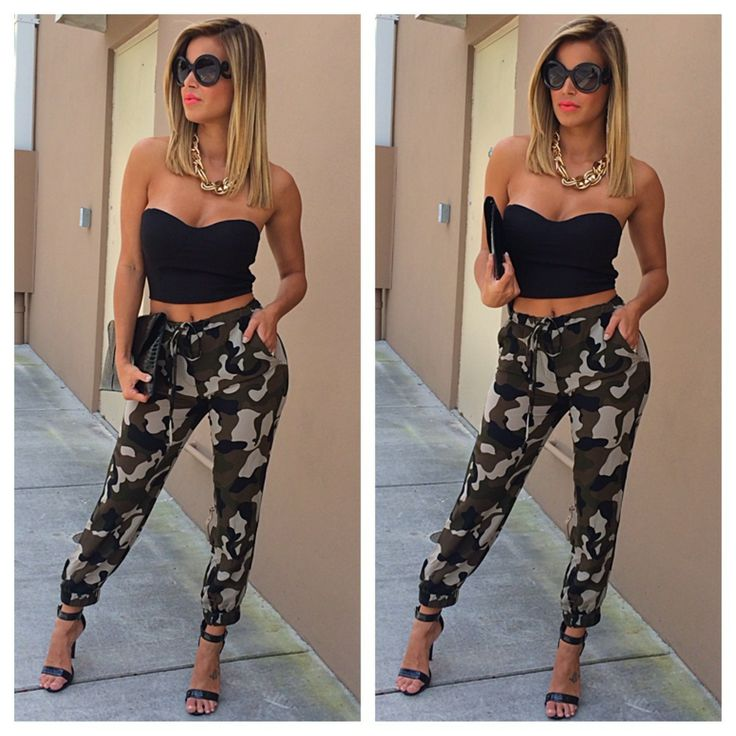Model Camo Print Joggers | Forever 21 Canada | Clothes And Accessories | Pinterest | Joggers Ps And Shops