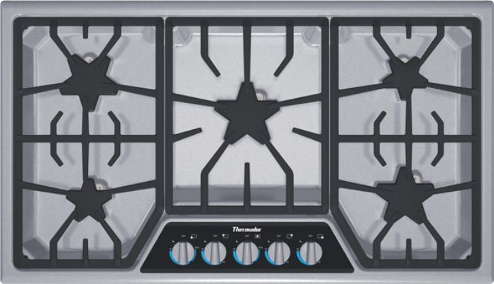 Who produces the best 36 inch gas cooktop? We reviewed Viking, Jenn-Air, Thermador and Wolf and rated their BTU output, configuration, value and ...