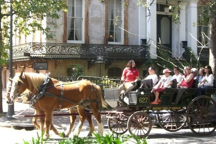 Savannah Attractions: Activities in Savannah, GA by 10Best