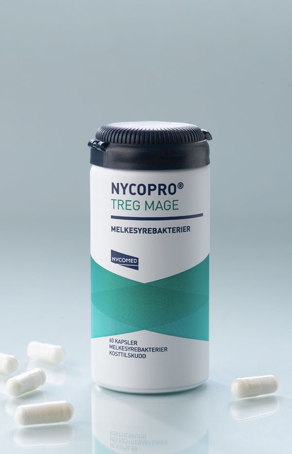 Packaging for NYCOPRO® by Nycomed on Behance