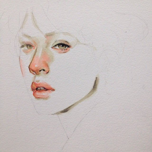 Elfandiary: copic marker