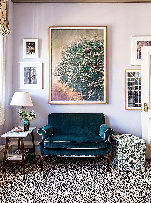 Best 20 leopard carpet ideas on pinterest leopard rug erin gates and anim - Farrow and ball nantes ...