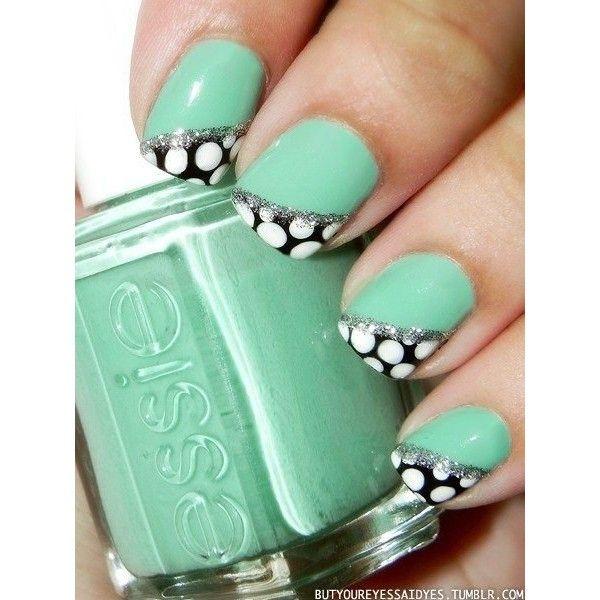 244 mejores imágenes de Nails en Pinterest | Uñas bonitas, Art de ...