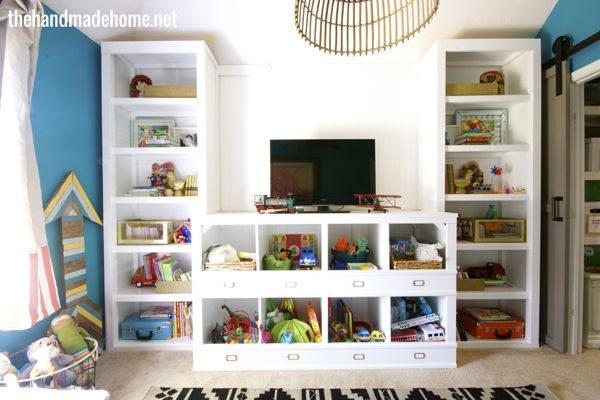 Hometalk :: Toy Organization :: Carrie @ Kenarry: Ideas For The Home's clipboard on Hometalk