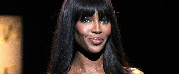 Here's Proof That Naomi Campbell Is The Undisputed Queen Of The Catwalk