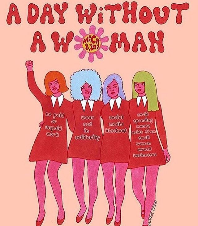 """115 Likes, 5 Comments - @sugarmountainvintageshop on Instagram: """"Tomorrow is national women's day and the shop will be open 11-4! Wear red, hang out with your…"""""""