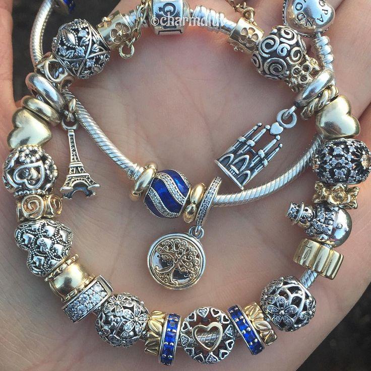 It's a beautiful 'sun'day☀️ Enjoying a lazy day with my family and Pandora of course😉 #pandora #pandorabracelet #pandoraaddict #pandoralove #pandoraflow #pandoragold #pandorabracelets #pandoralover #pandorajewelry #pandorahearts #myjewelry #mybracelets #relaxing #sunday #lazysunday #jewelry #silver #gold #familytree #barcelona #sagradafamilia #paris #toureiffel