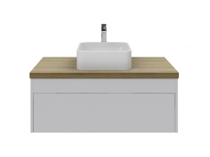 Rifco Acqua 900 Wall Hung Vanity Unit
