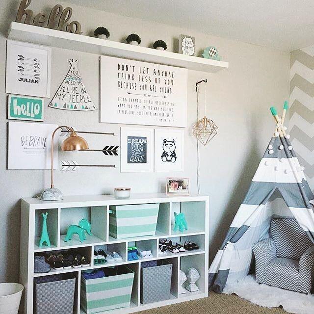 Best 25+ Teepee nursery ideas on Pinterest | Baby teepee ...