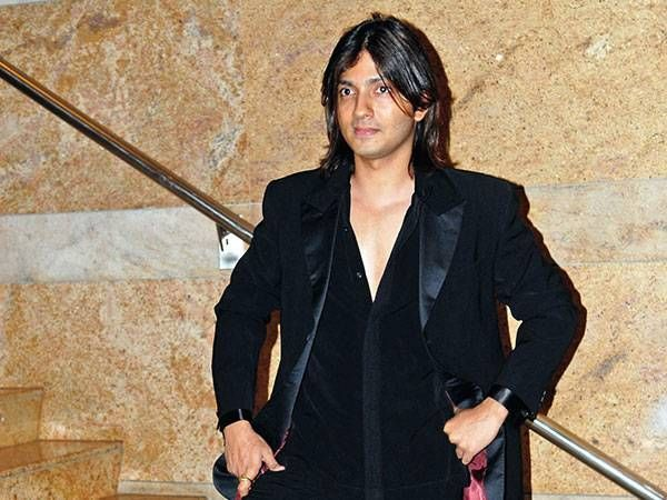 Shirish Kunder has the fittest reply for someone who questioned his kids' religion