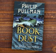 """Review: #LaBelleSauvage by Philip Pullman is 'rich and fully realised' Oct, 2017 by Caroline Carpenter n Heloise Wood @thebookseller """"The long-awaited first volume in Philip Pullman's The Book of Dust, La Belle Sauvage, takes us straight back into the world of His Dark Materials, with appearances from many of the same characters and similar themes around ideas of good and evil n #religion vs #science."""" #books via @sunjayjk"""