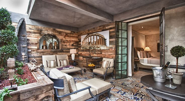 boutique hotel - Google Search