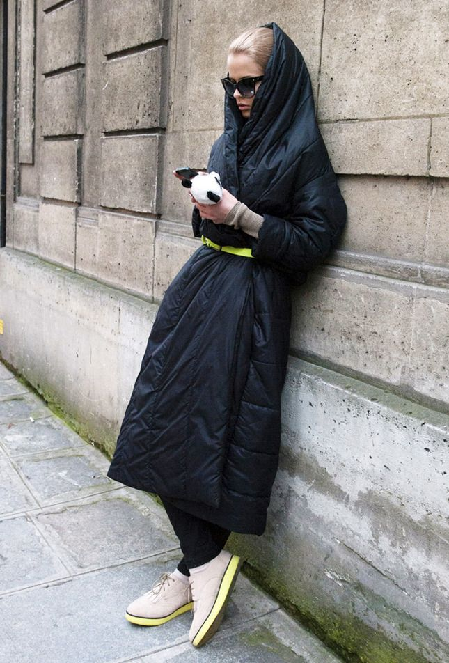 Streetstyle на Неделе моды в Париже: дни 3 и 4 - STREETSTYLE