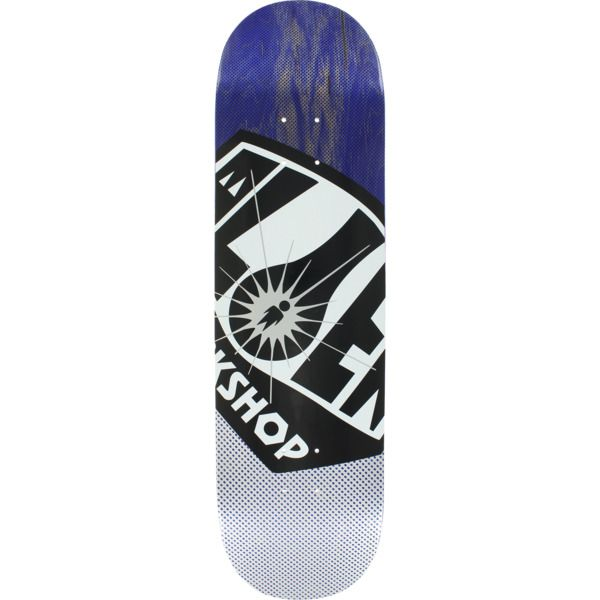 Alien Workshop OG V Assorted Veneer skateboard deck - now at Warehouse Skateboards! #skateboards #whskate