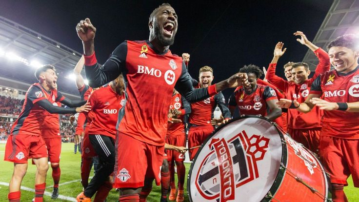 Michael Bradley: Toronto FC 'like our chances' after winning Supporters' Shield