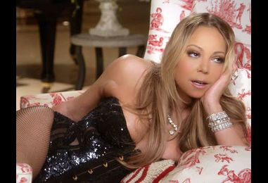 Mariah Carey Gets Booed By Angry Concert Fans on Mariah's World