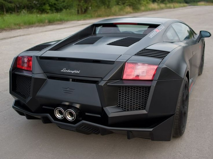 Best Supercar Body Kits Images On Pinterest Body Kits