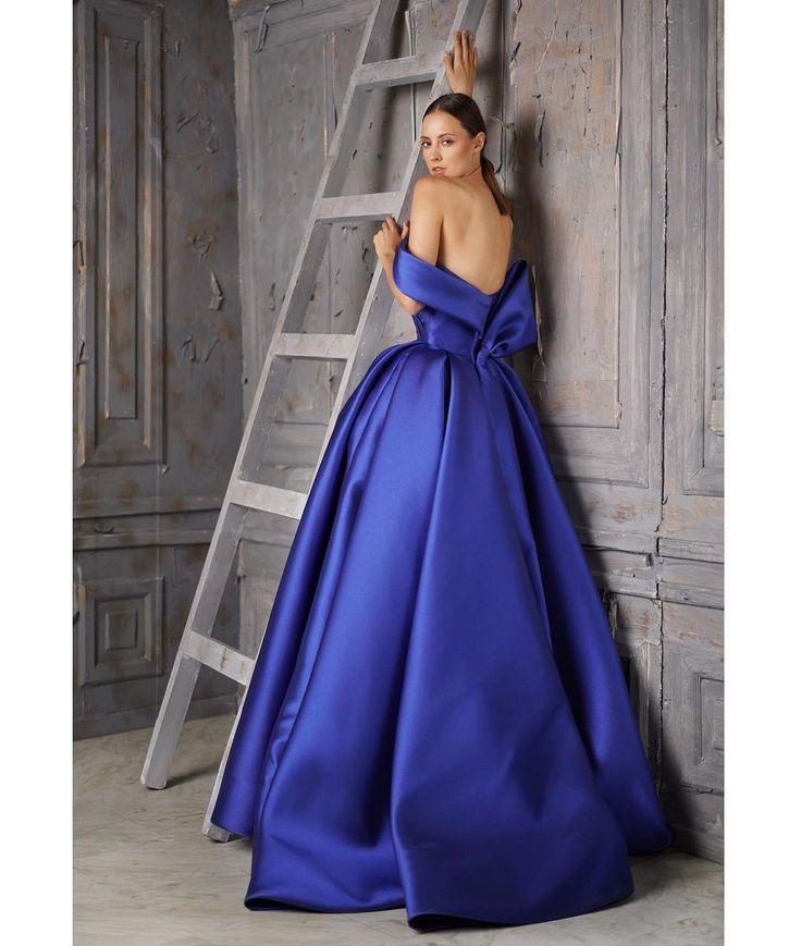 Mejores 292 imágenes de Sacré Bleu en Pinterest | Vestidos de noche ...