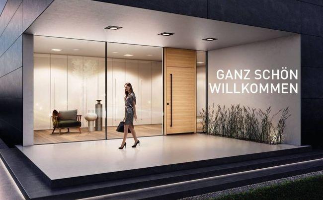 Fenster und Türen von Josko - Innovativ, hochwertig und modern