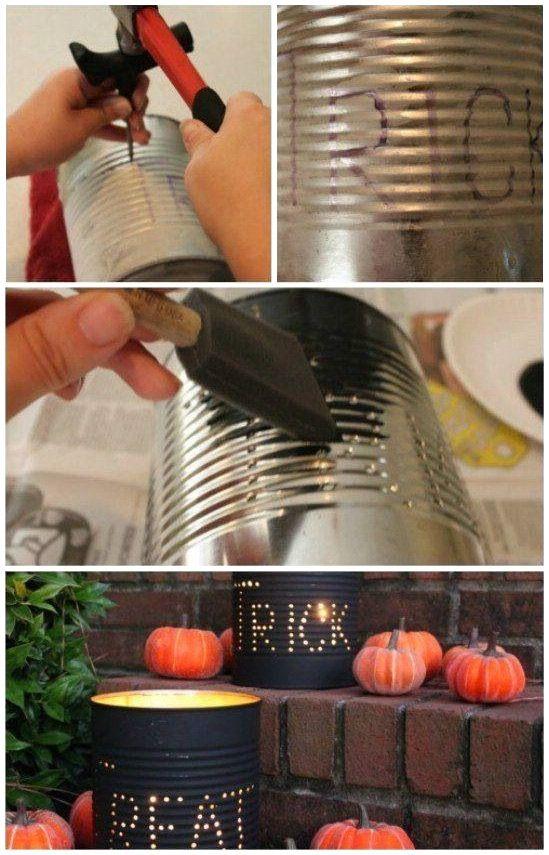 9 snabba inredningstips inför hösten och Halloween - Sköna hem