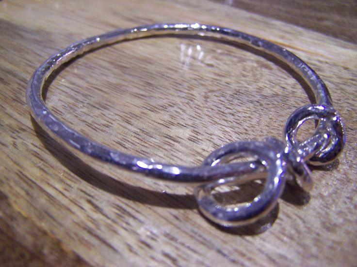 Just one of the pieces of amazing hand made silver bracelets by Layla Rose silver, St Ives. Come and see the full range available in B Juicy Juicebar Truro Cornwall
