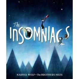 The Insomniacs $19.99