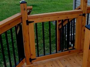 Minnesota Deck Designs | With 3-D deck design software