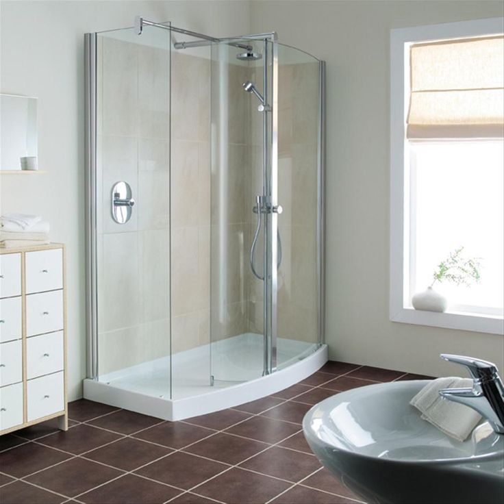 Best 25 Corner Shower Units Ideas On Pinterest