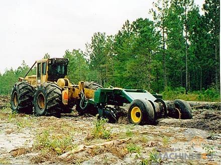 Savannah 130 Magnum 4-disk Bedding Plow - http://www.machines4u.com.au/browse/Farm-Machinery/Planting-Seeding-Tillage-194/