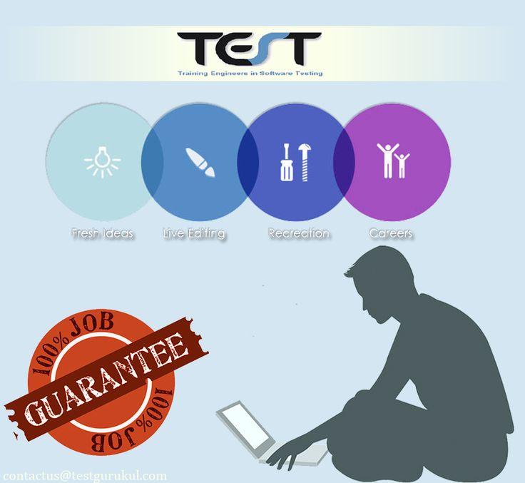155 best Software Testing Training images on Pinterest Software - software skills