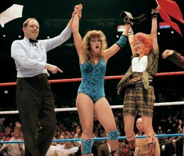 1980 Women Wrestling Images On Pinterest