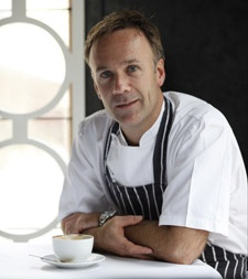 Marcus Wareing Universally Amazing!