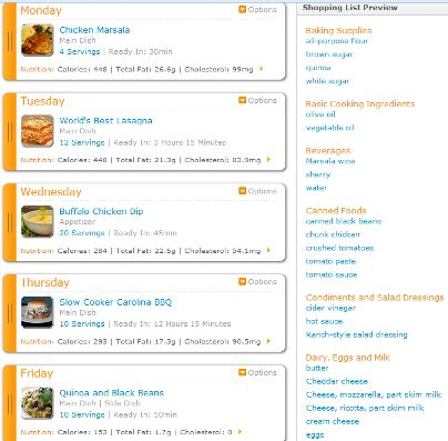 Top 5 Free and Tasty Recipe Sites