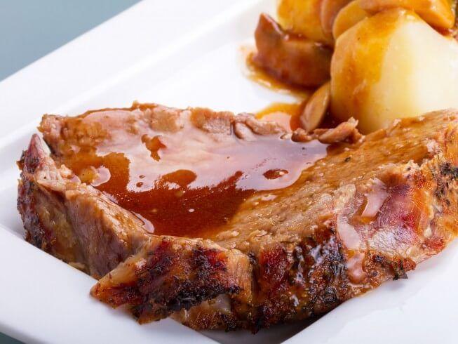 Sicilian pork roast recipes