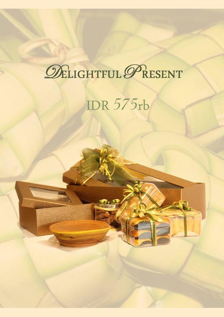 Delightful Present